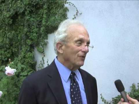 Interview with Congressman Howard Berman - May 5, 2012