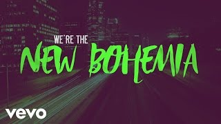 Transviolet - New Bohemia (Lyric Video)
