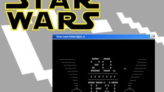 How to watch Star Wars in Command Prompt - Tips And Tricks