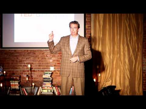 TEDxBirmingham - Stephen Black -The Future of Civic Responsibility in Birmingham