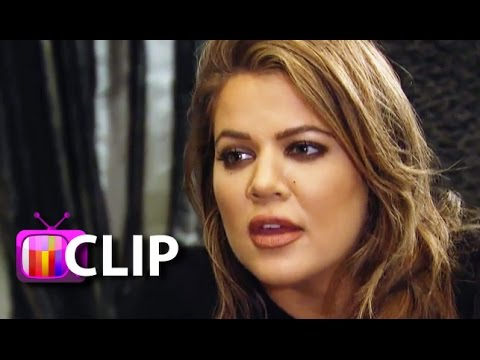 Khloe Kardashian Stages Intervention For Brother Rob