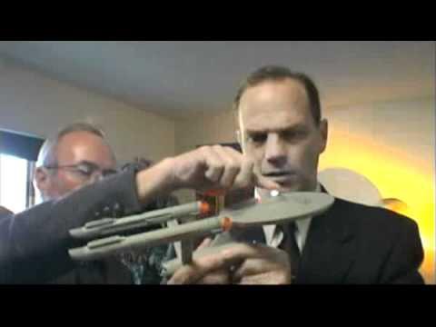 Star Trek Ship Toys Diamond Select Toys Star Trek
