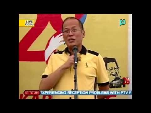 [Part 10/] EDSA 28 - Press Briefing of Pres. Aquino; 28th Anniv. of People Power Rev. [02/25/14]