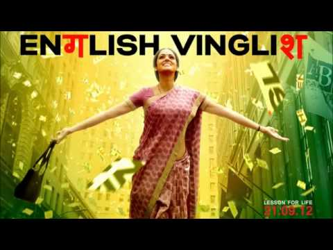 New hindi filim song english vinglish