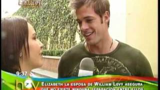 declaraciones william y elizabeth
