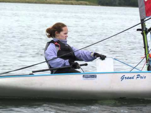 2011 NSSA National Youth Regatta