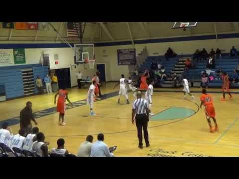 Nick Parks 2013 - 2014 Monacan High School Sophomore Highlights