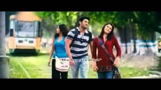 Kanamachi - Mon Bawre- Kanamachi(2013)(Bengali Movie)