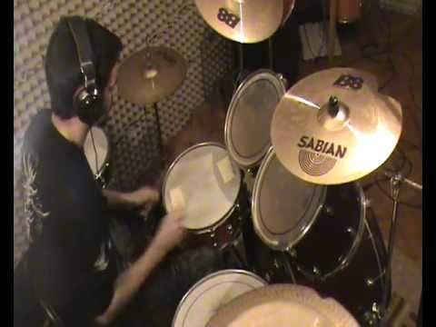DevilDriver - Nothing's Wrong Drum Cover