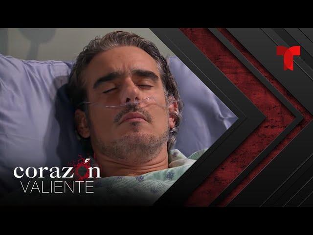 Corazón Valiente - Corazón Valiente / Capítulo 200 (1/5) /Telemundo