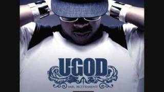 Watch U-god Get Down video
