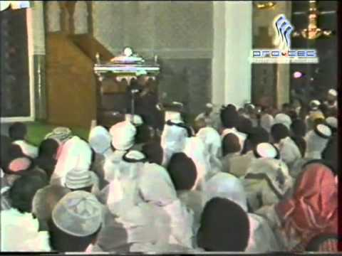 04- تفسير سورة التوبه - الاية ( 6 ) - الشيخ الشعراوي