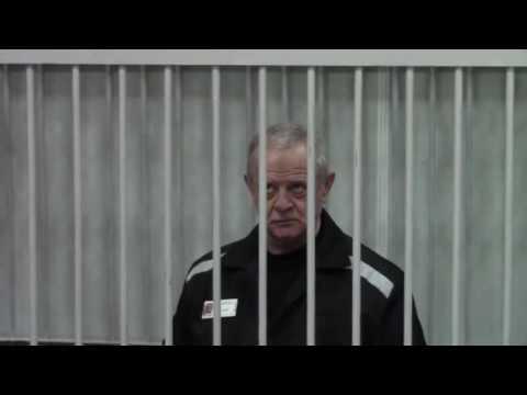 Стартовал суд над самым знаменитым заключенным Мордовии