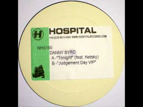 Danny Byrd ft. Cyantific and I Kay - Judgement day VIP