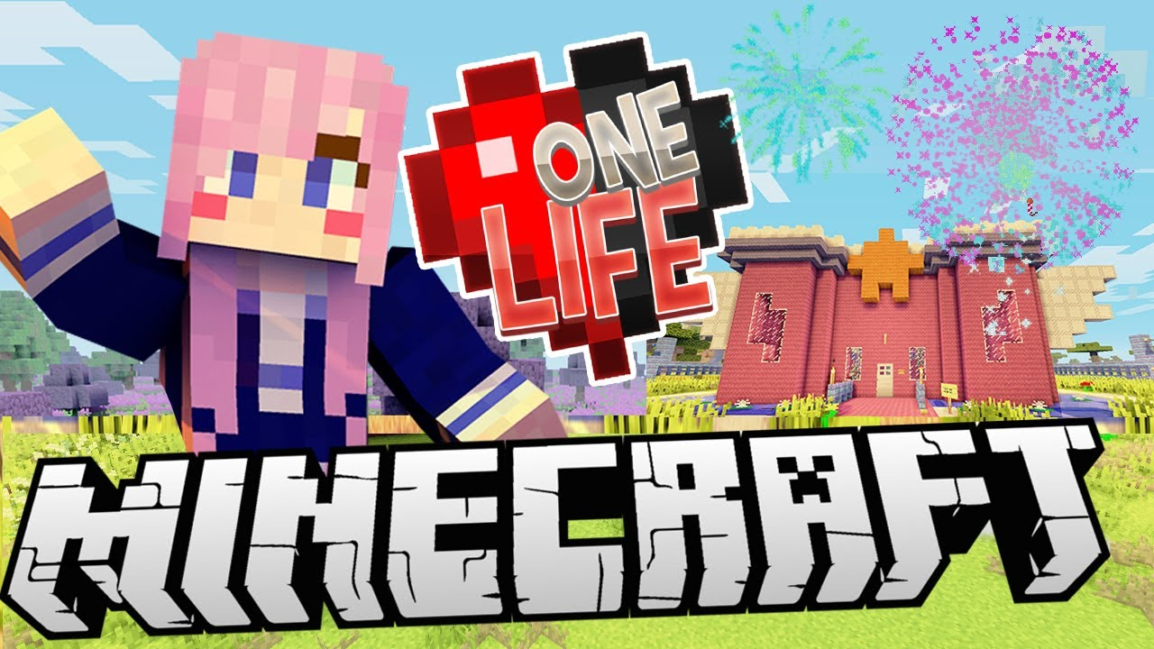 Cute Home Improvements | Ep. 10 | Minecraft One Life