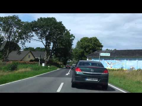 Opel Astra GSI vs. Porsche 997 Turbo S(530 PS)