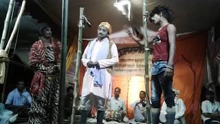 भाग -8 माई डोली चढ़ी जाला# राजन नाट्य कला संगीत पार्टी!!  (विश्वनाथ नौटंकी) खुटहन जौनपुर 9794218985