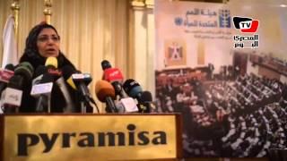 مسؤول بـ«القومي للمرأة»: مولد محمد وعيسى ميلاد للمرأة المصرية