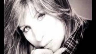 Watch Barbra Streisand All I Ask Of You video