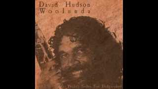 David Hudson Woolunda