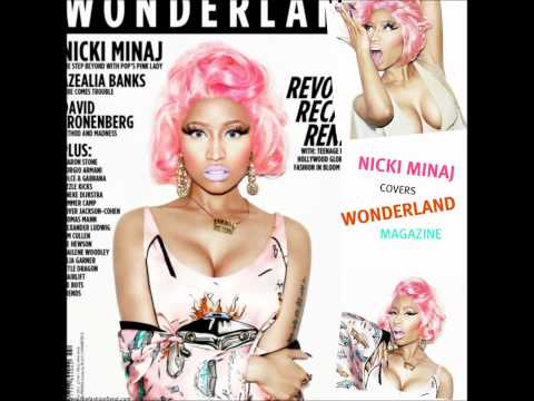 Nicki Minaj - Marilyn Monroe Karaoke