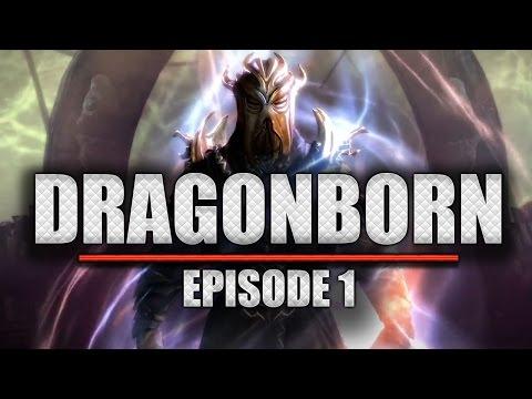 Let's Play Skyrim: Dragonborn #01 - Alles wieder auf Anfang [HD] [Deutsch]