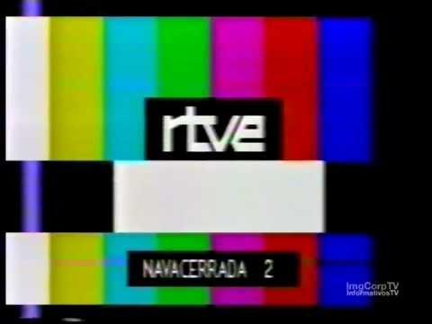 TELEDIARIO 1988: Huelga General (grabación original)