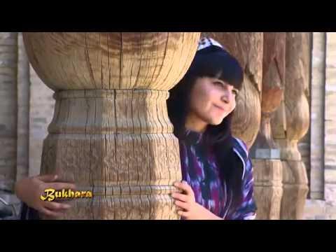 Travel the Uzbekistan in 10 minutes
