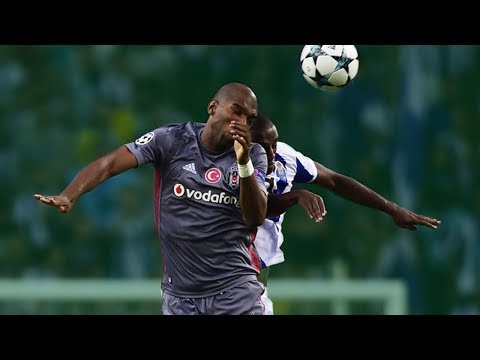 Porto 1-3 Beşiktaş!! The Start of the Champions League