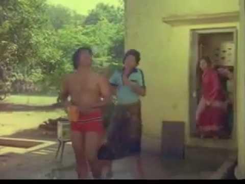 Tamil Actor Pandu  In Underwear video