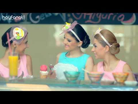 Silva Hakobyan - Mrutik // Armenian Pop // HF Exclusive Premiere // HD