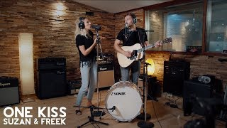 download musica Suzan & Freek - One Kiss Calvin Harris & Dua Lipa cover