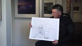 Art Wolfe Discusses Epson Velvet Fine Art Paper