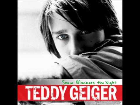 Teddy Geiger  I found an angel