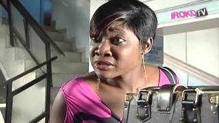 "Mercy Johnson Meets Her Internet Lover In "" White Hunters"""