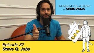 download lagu Congratulations Podcast W/ Chris D'elia   Ep37 - gratis