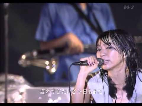 UA Live 2004 - 情熱 (9/18)