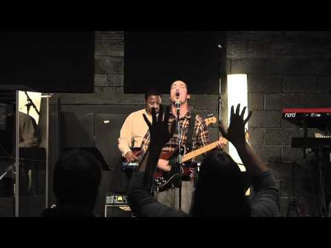 Justin Jarvis - Atmospheres Live