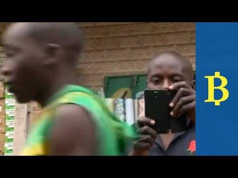 Capitalising on Africa's mobile revolution - Focus
