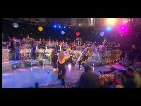 Bond (with Haylie Ecker) & André Rieu - Victory (live) video