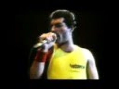 Queen - Another One Bites the Dust (Official Video) #1