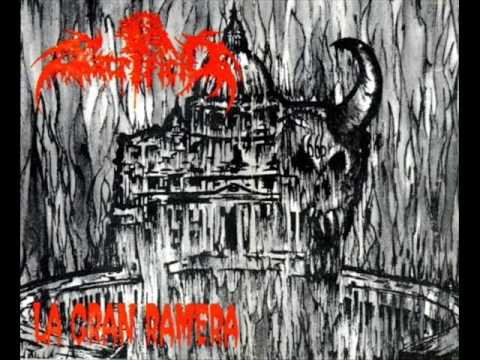 Sacrificio - Sacrificio (Death Metal Chile)