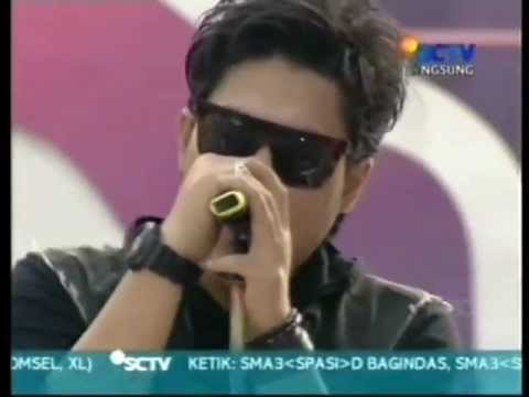 Armada - Pencuri Hati Live Inbox 3 April 2013