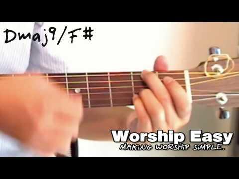The Dmaj9/F# Chord (Guitar)