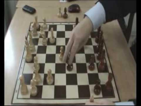 Хлызов Михаил Юрьевич на мастер-классе Евгения Свешникова