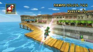 Mario Kart Wii: Todos los Atajos y Caminos Secretos