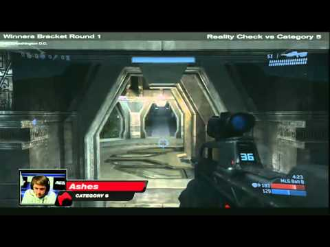 Mlg D C 2010 Winners Bracket Round 1 Reality Check