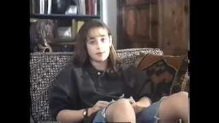 Stepkids (1992) Trailer (VHS Capture)
