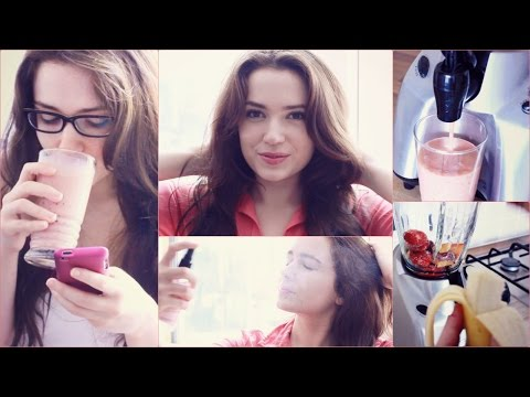 My Weekend Morning Routine  | ♥ TheMakeupChair ♥