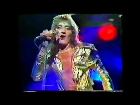 Rod Stewart - The wild side of life - A night on the town TV special 1976